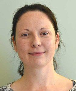 Chiropractor Alaine Skerrett