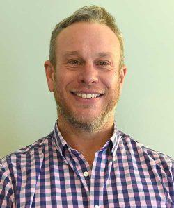 Chiropractor Greg MacNeillie